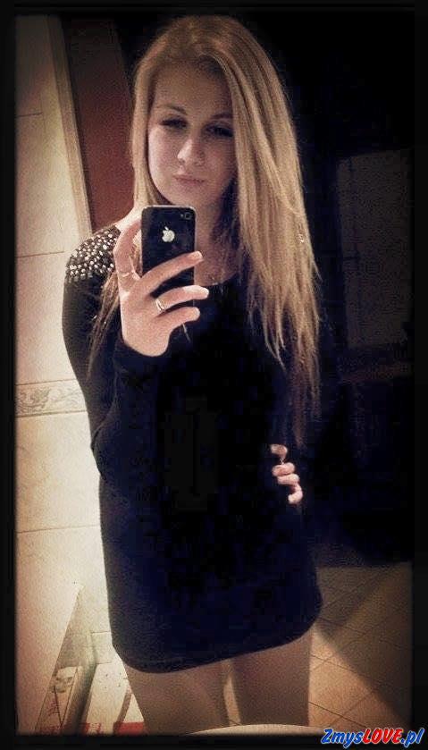 Krystyna, 23 lata, Elbląg