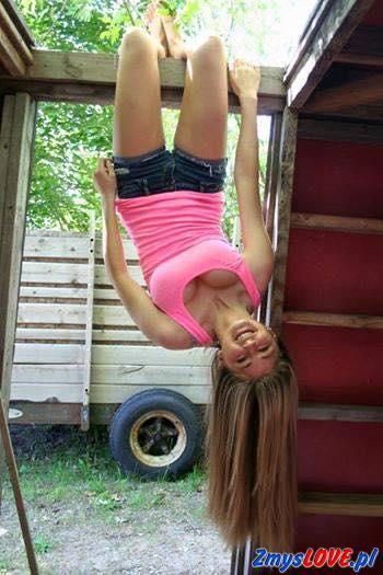 Marysia, 20 lat, Baranów Sandomierski