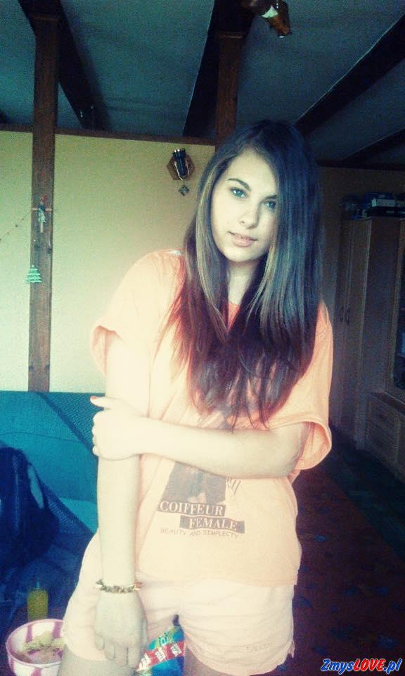 Blanka, 23 lata, Bielsko-Biała