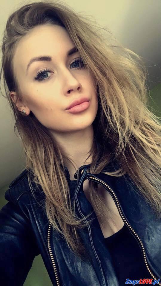 Nikola, 22 lata, Szczecin