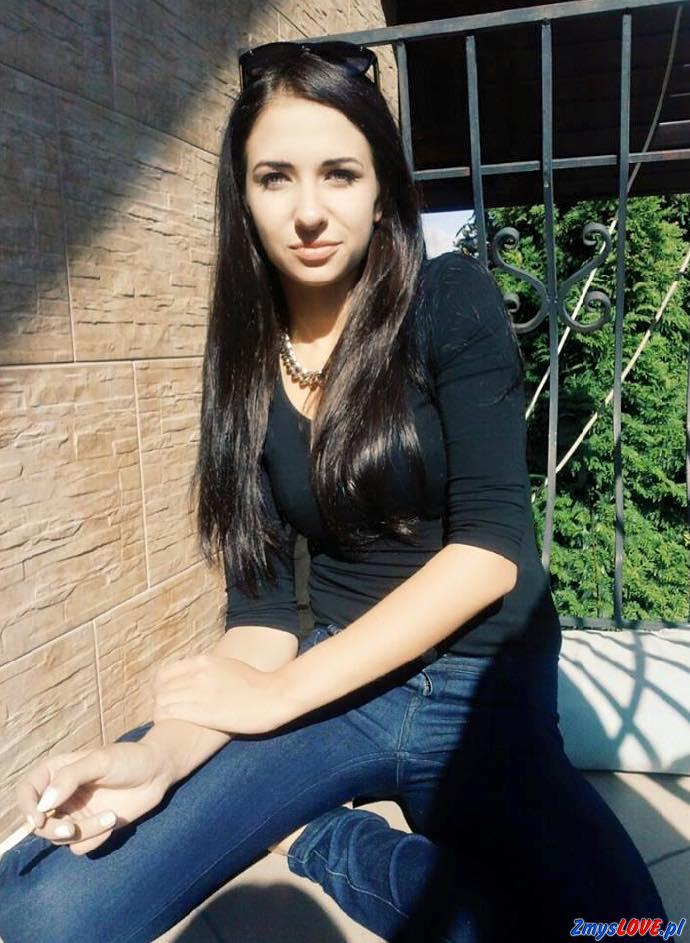 Julia, 21 lat, Czerniejewo