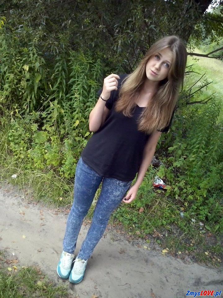 Basia, 19 lat, Katowice