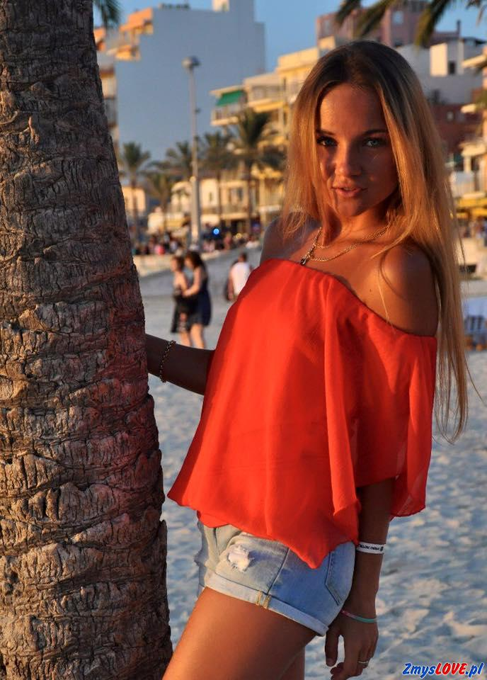 Ilona, 24 lata, Chorzów