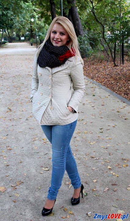 Sara, 21 lat, Szczawno-Zdrój