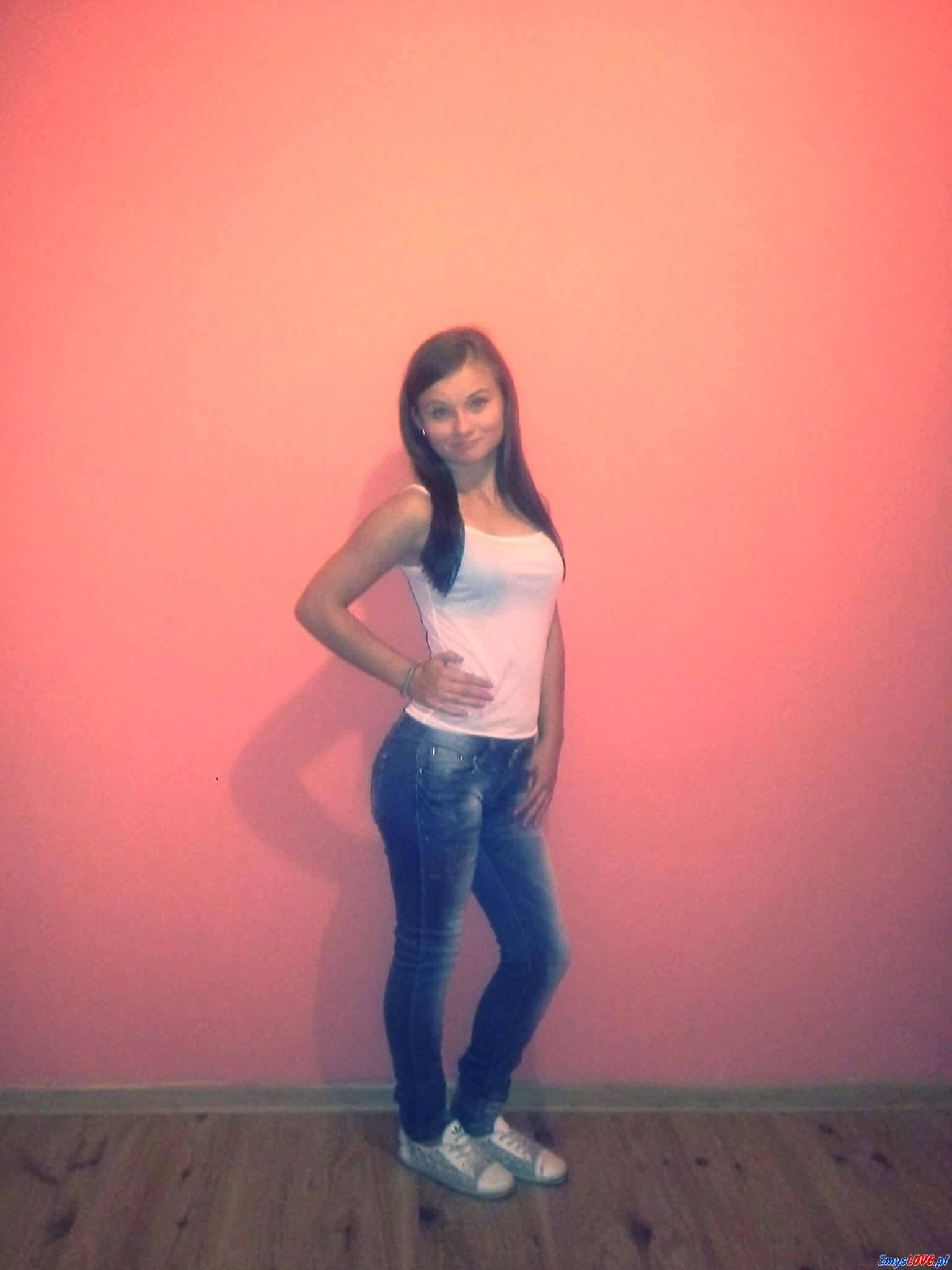 Hania, lat 19, Iława