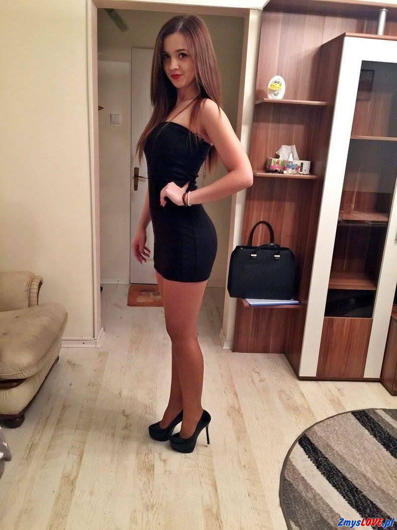 Julia, 21 lat, Kraków