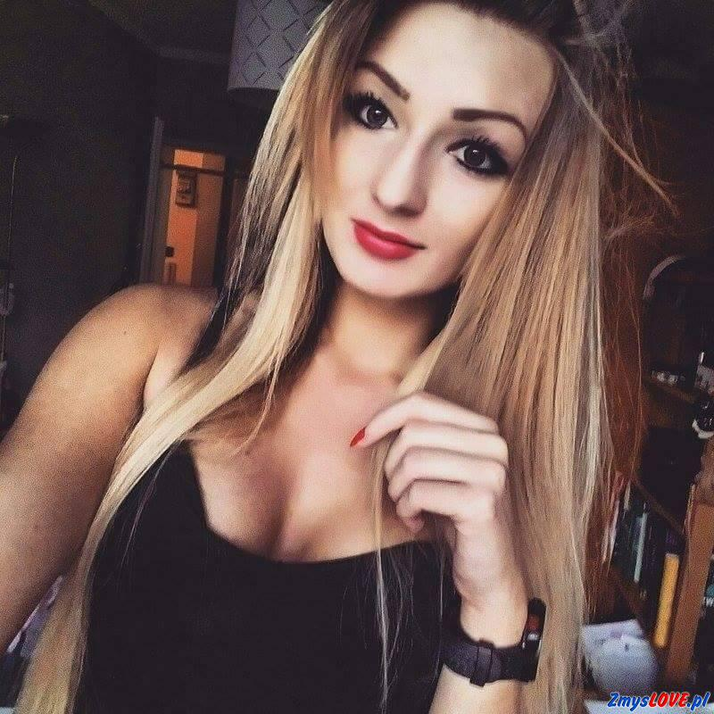 Kalina, 19 lat, Dukla