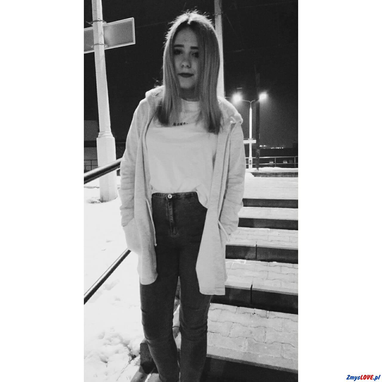 Viktoria, 23 lata, Rajgród