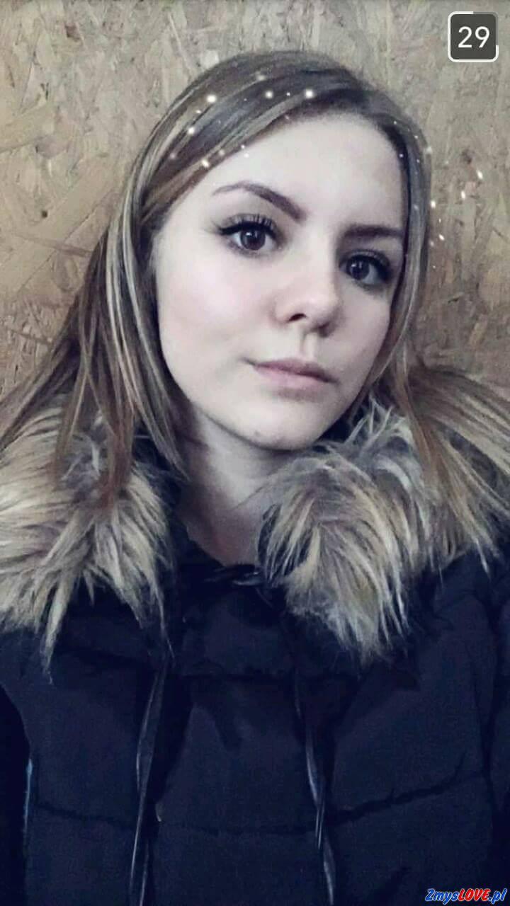 Klaudia, lat 17, Łęczna