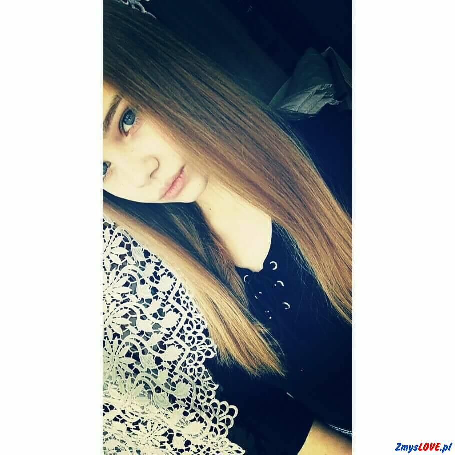 Angelika, 17 lat, Lębork