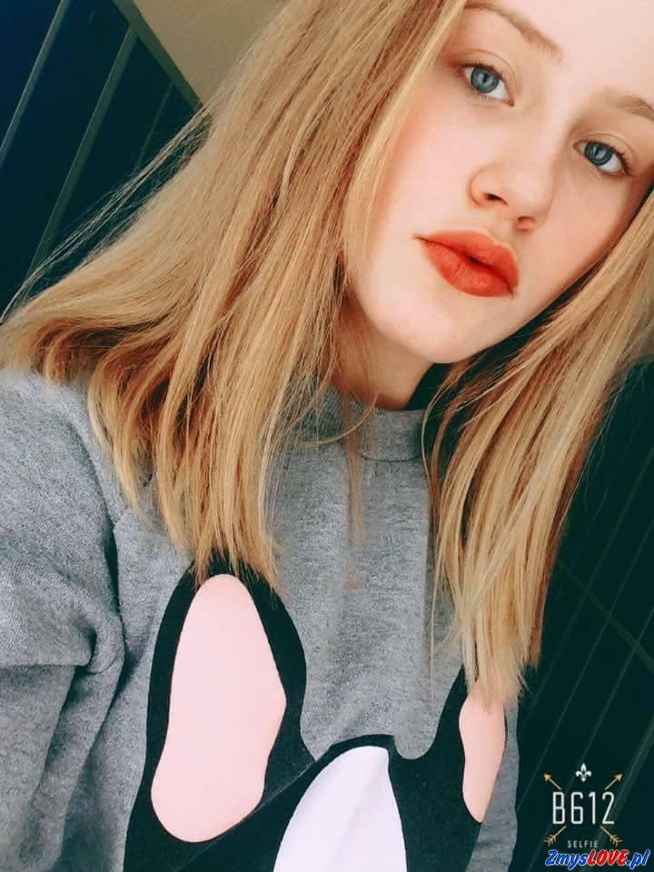 Ania, 21 lat, Oświęcim