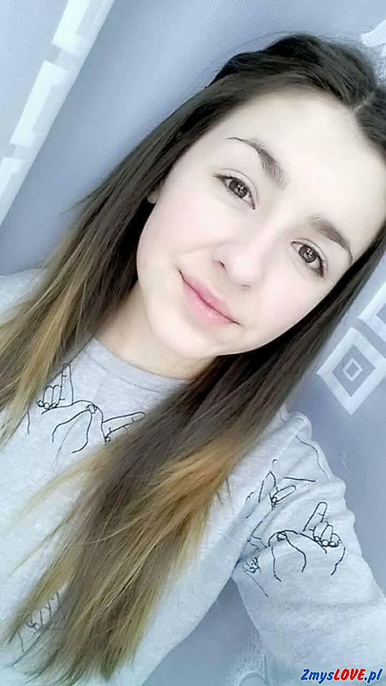 Sonia, 20 lat, Barwice