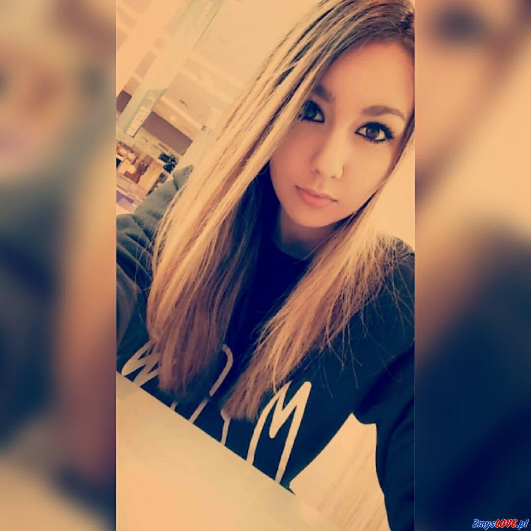 Wiola, lat 18, Jaworzno