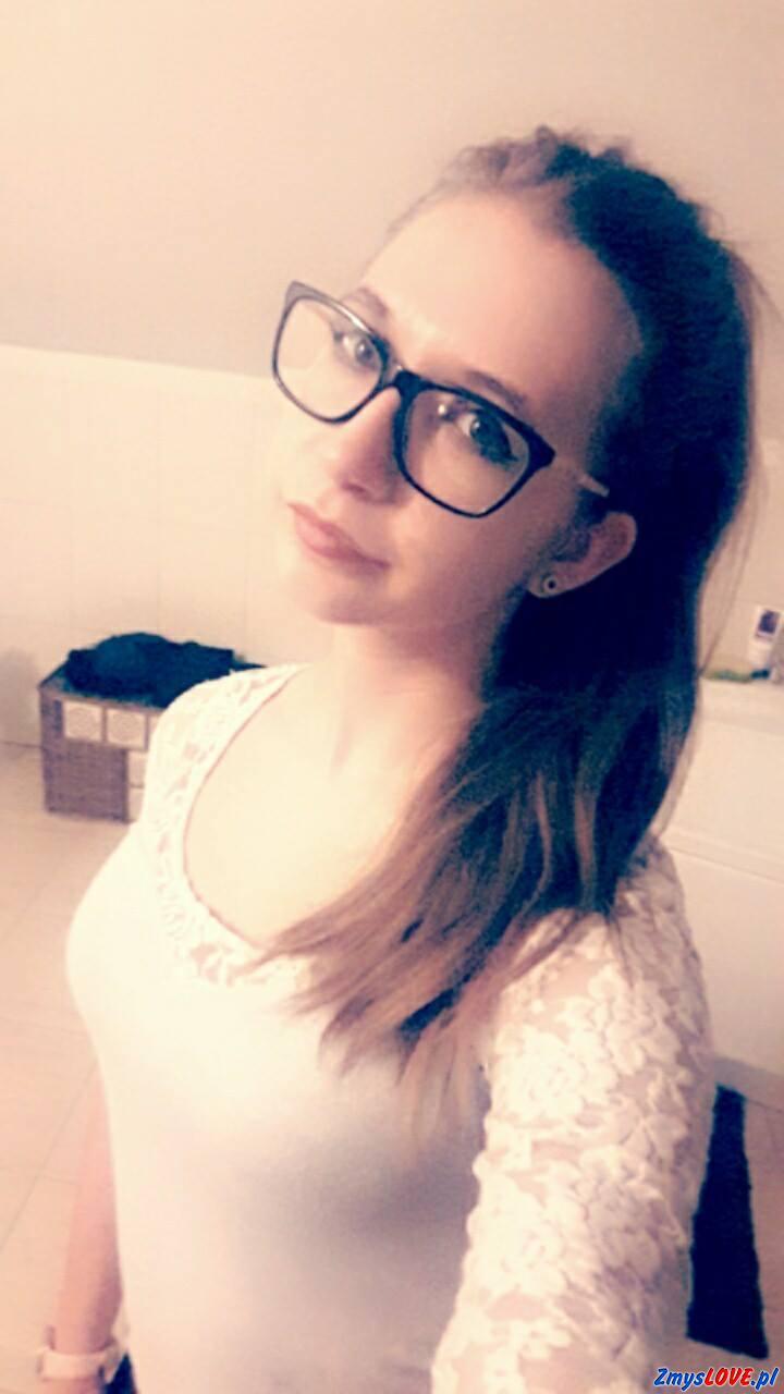 Julianna, 18 lat, Kielce