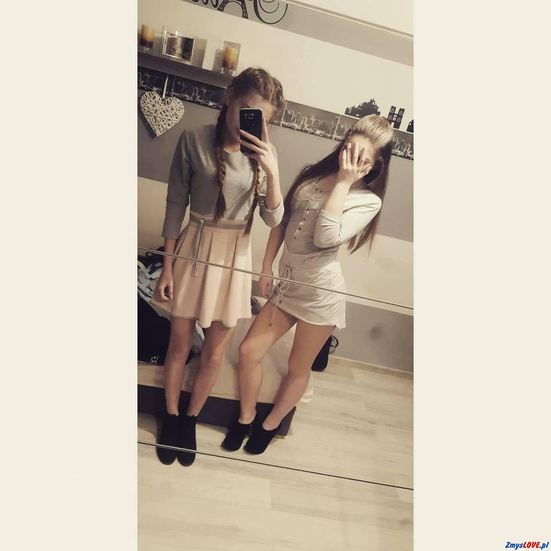 Laura, Joanna – 16 i 17 lat, Oświęcim