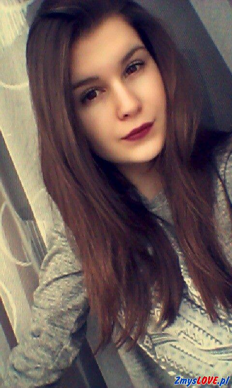 Antonia, 17 lat, Zabrze