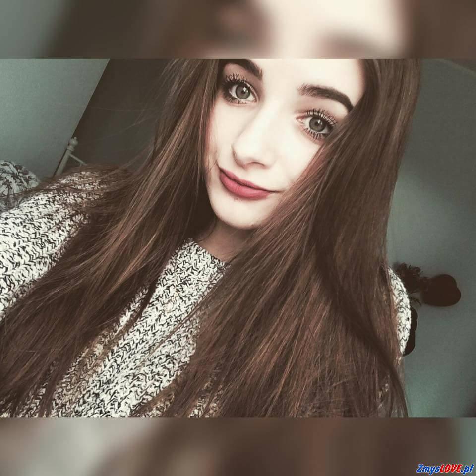 Basia, 17 lat, Legnica