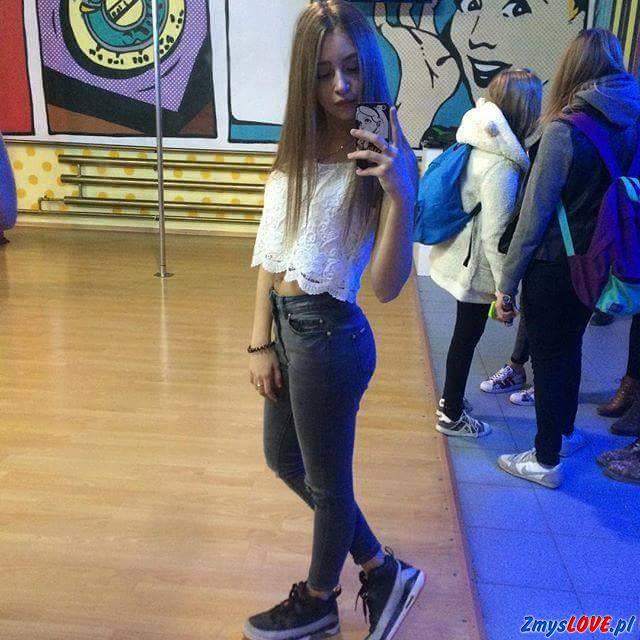 Daria, 15 lat, Koszalin