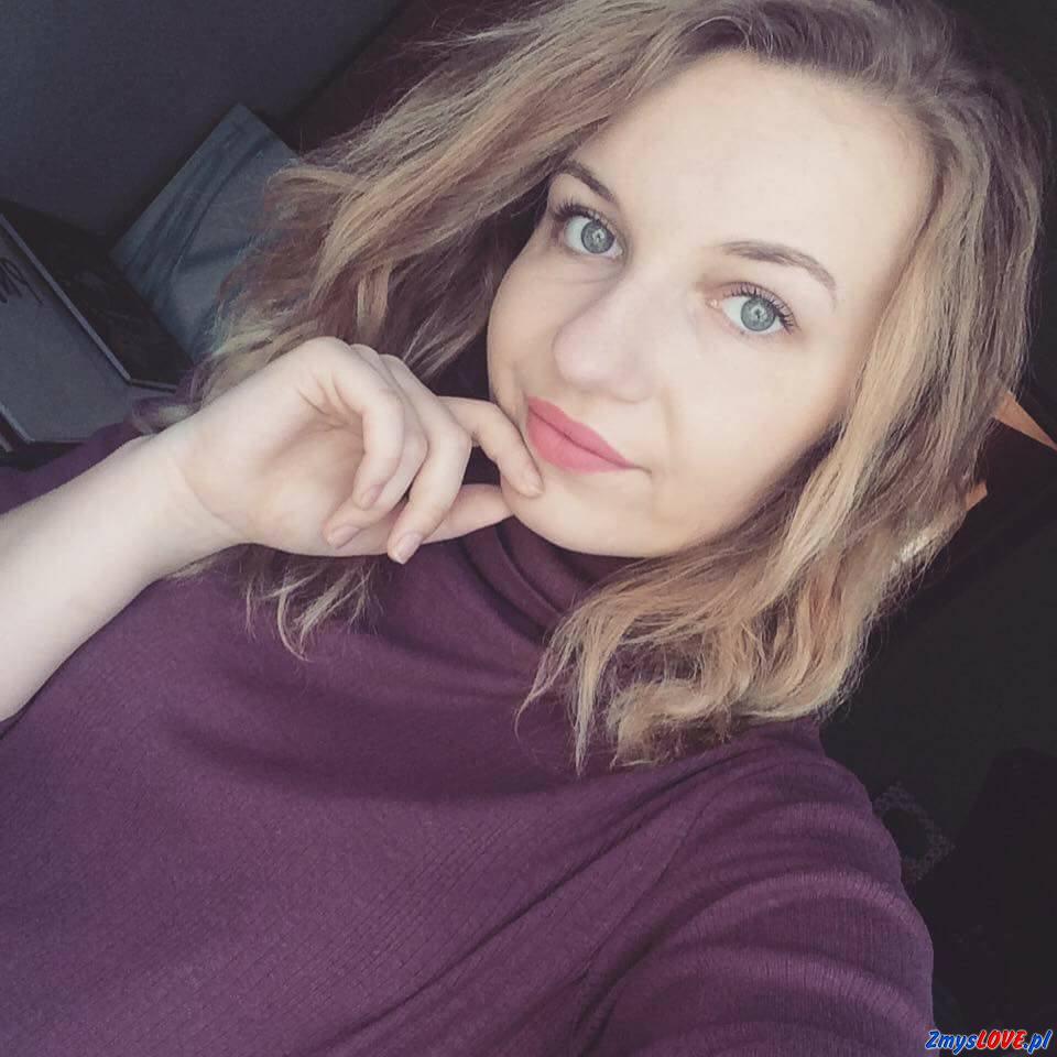 Aneta, lat 17, Polanica-Zdrój