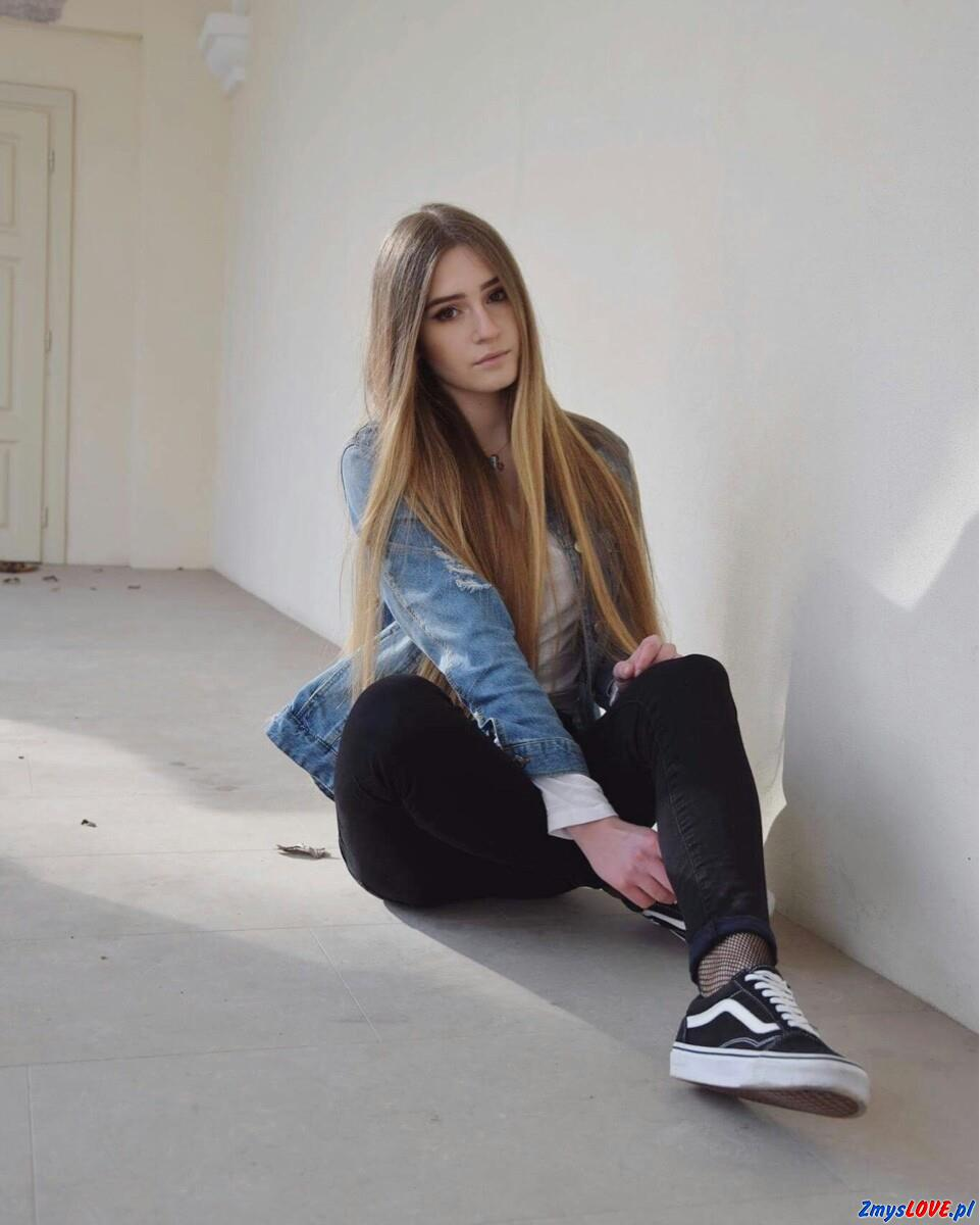 Magda, 24 lata, Wieluń