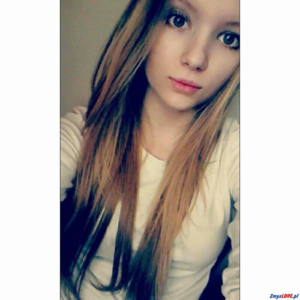 Sandra, lat 16, Białystok