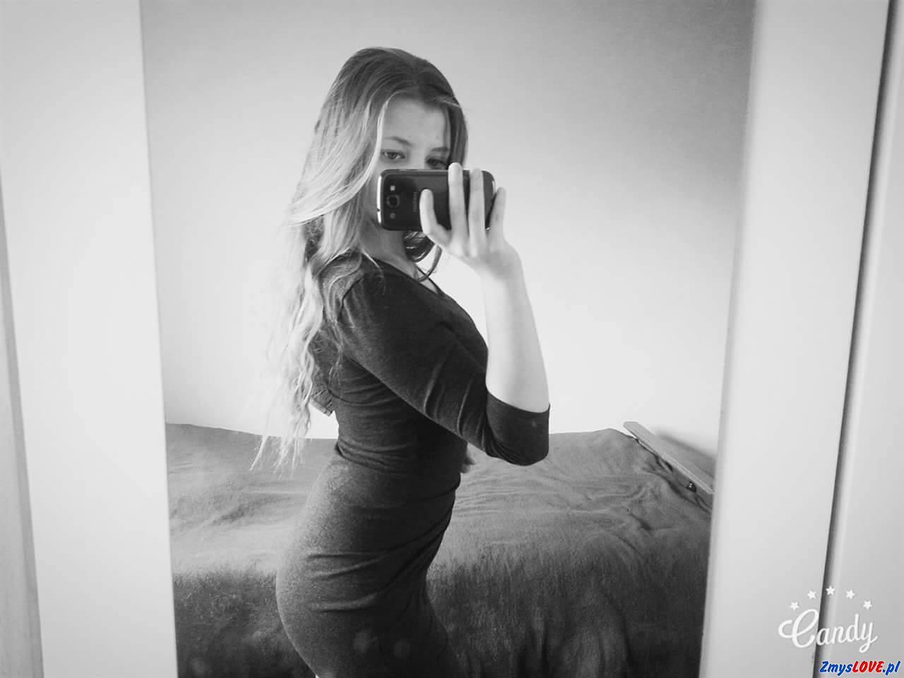 Gabrysia, 19 lat, Suwałki