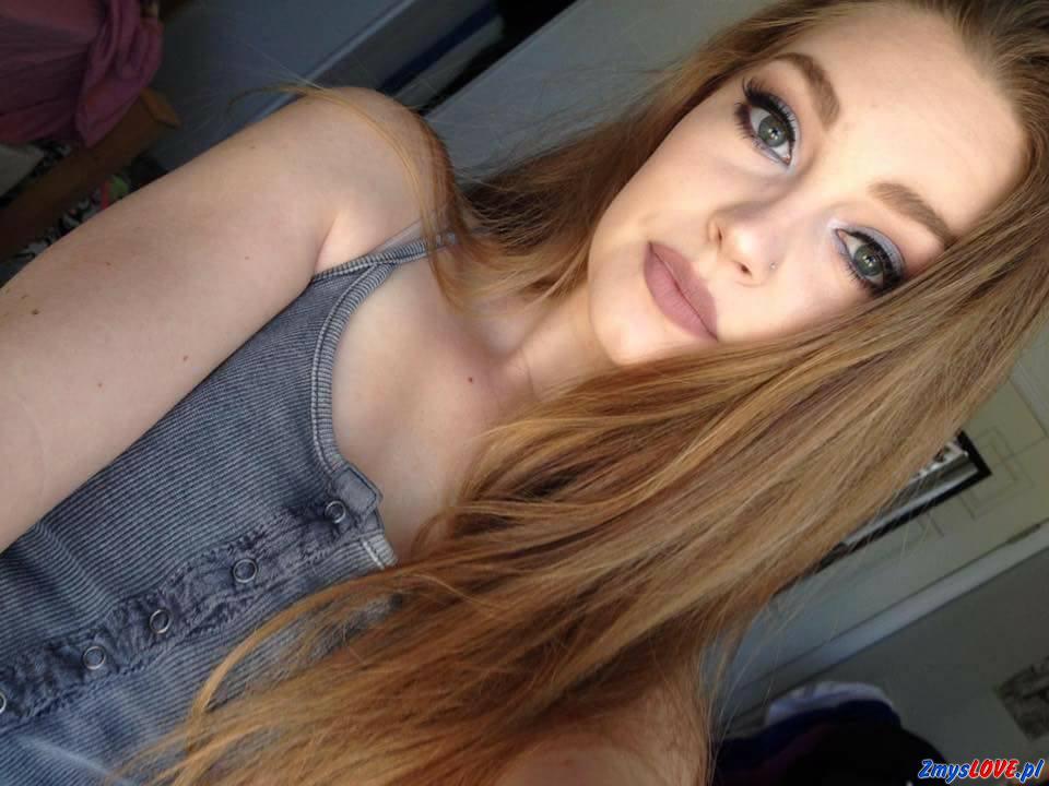 Marzena, 23 lata, Szamocin