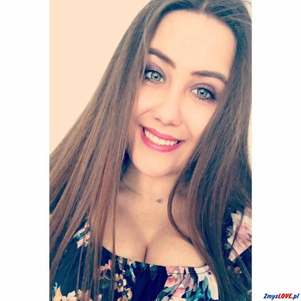 Daria, 25 lat, Radków