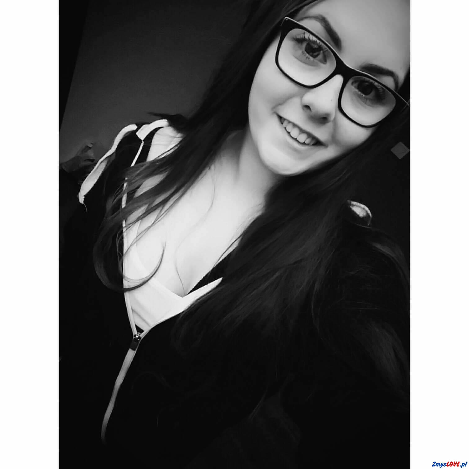 Basia, 16 lat, Łódź