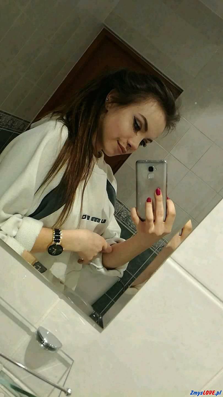Daniela, 22 lata, Jastarnia