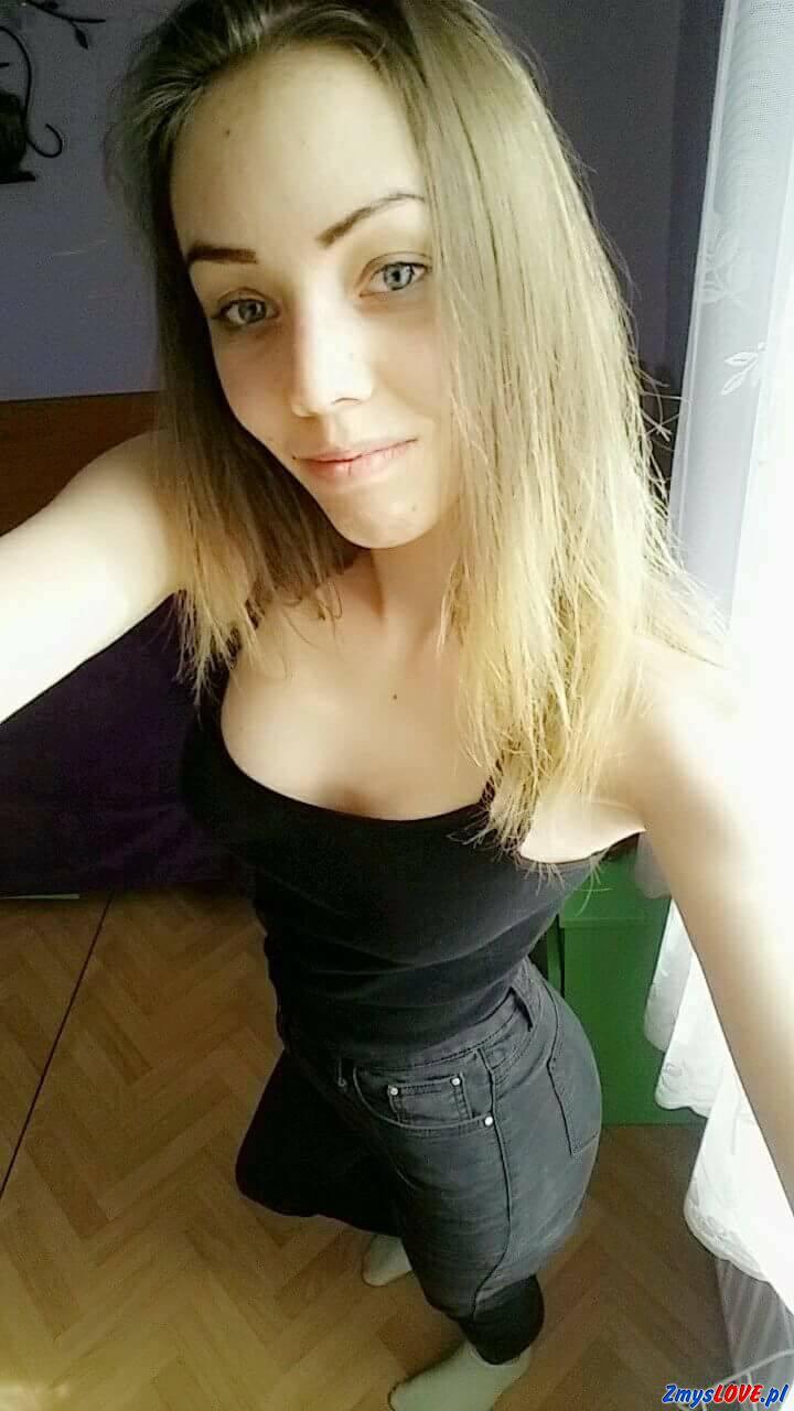 Daria, lat 17, Radomyśl Wielki