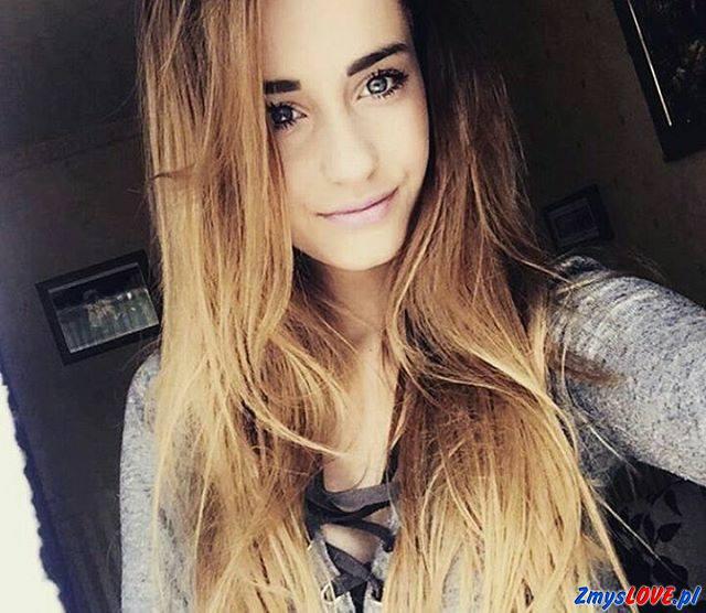 Tamara, 19 lat, Lubomierz