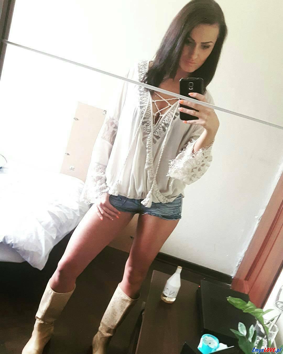 Amanda, 24 lata, Pasłęk