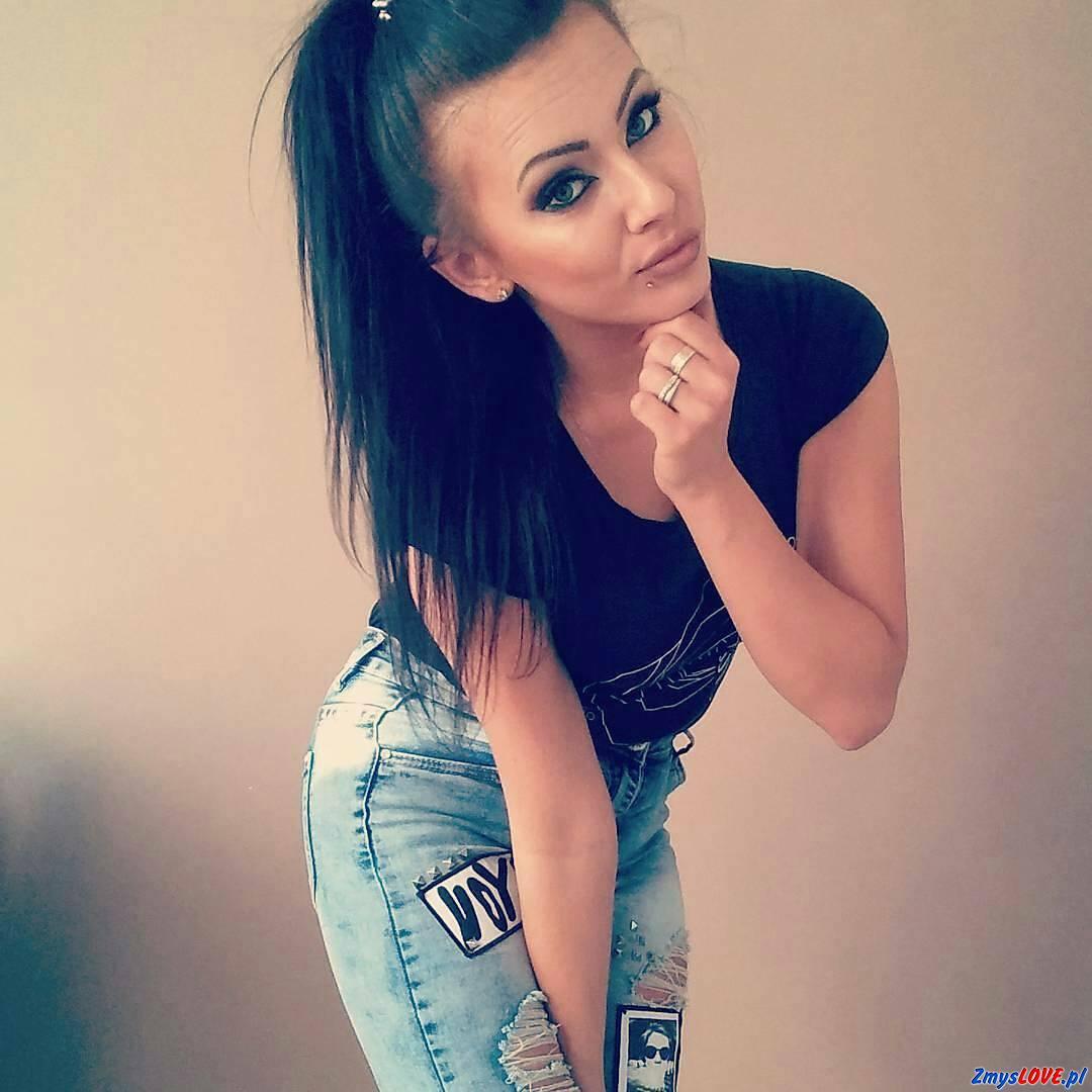 Alina, 26 lat, Wronki