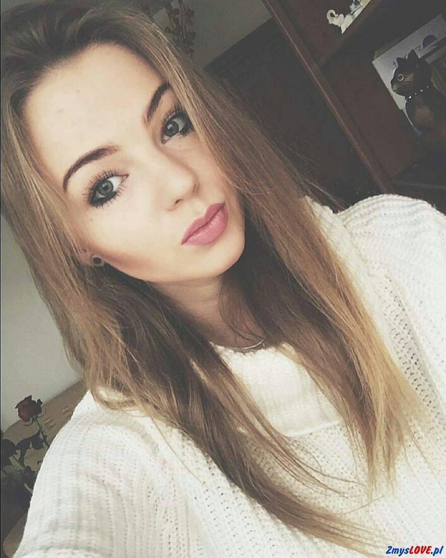 Angelika, 19 lat, Koprzywnica