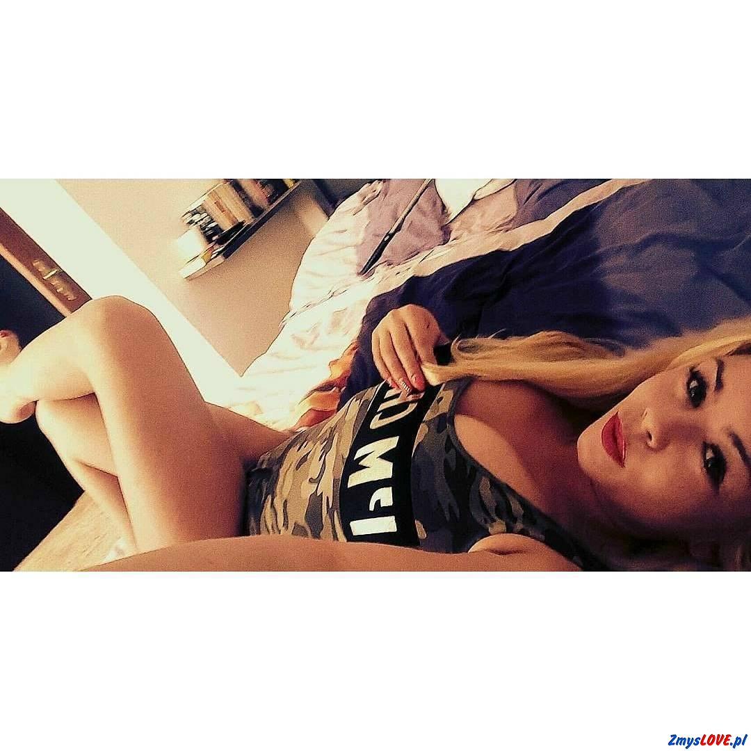 Emilia, 22 lata, Legnica