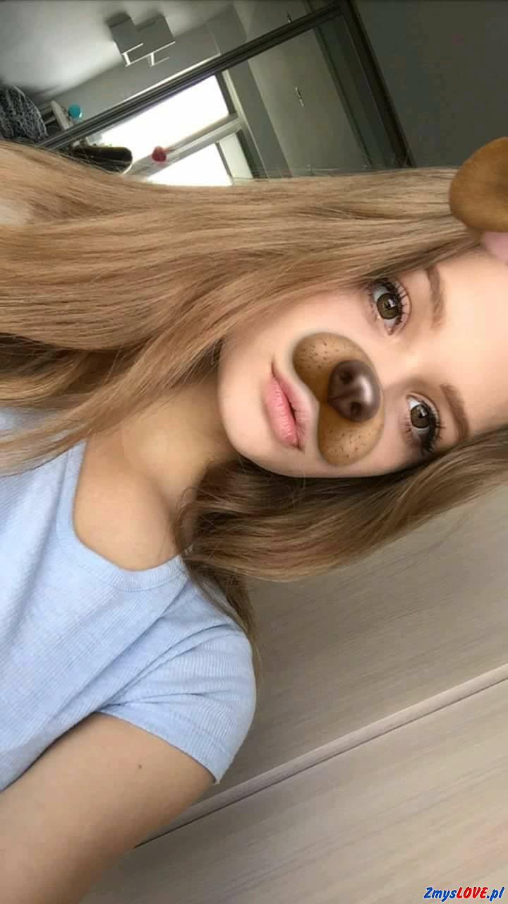 Kasia, 20 lat, Grudziądz