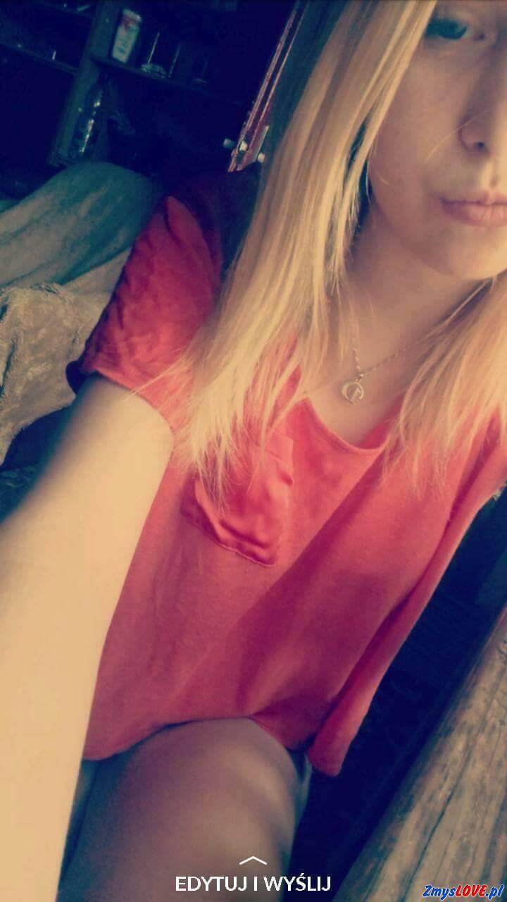 Dagmara, lat 19, Oleszyce
