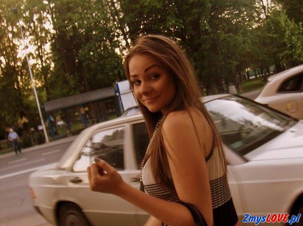 Mila, lat 17, Bielsko-Biała