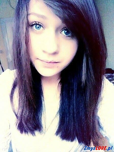 Klementyna, 20 lat, Bytom