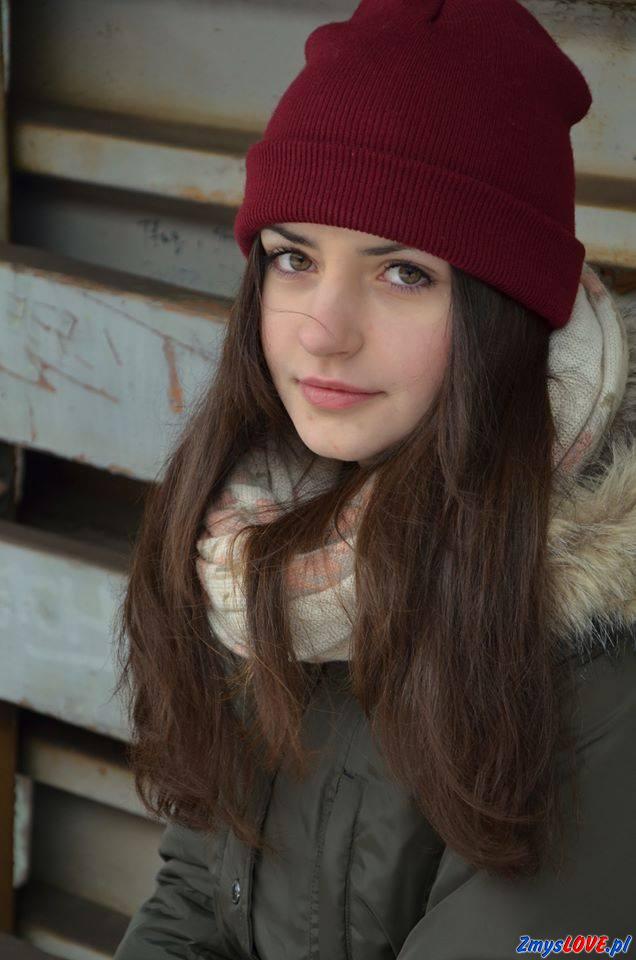 Wanda, 16 lat, Zabrze