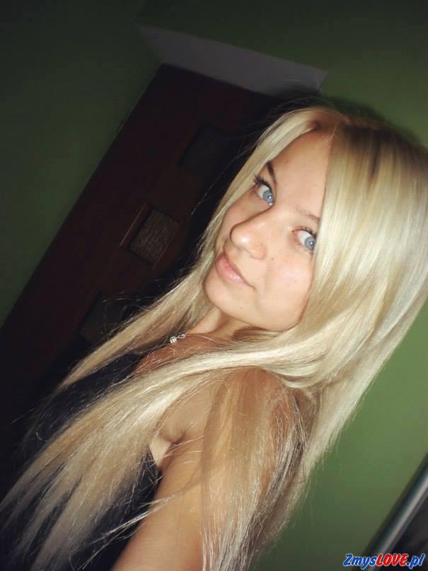 Kasia, 18 lat, Kraków