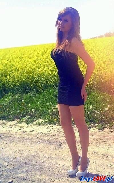 Danuta, lat 18, Mirsk