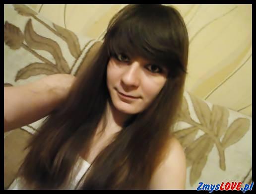 Sabina, lat 16, Lidzbark