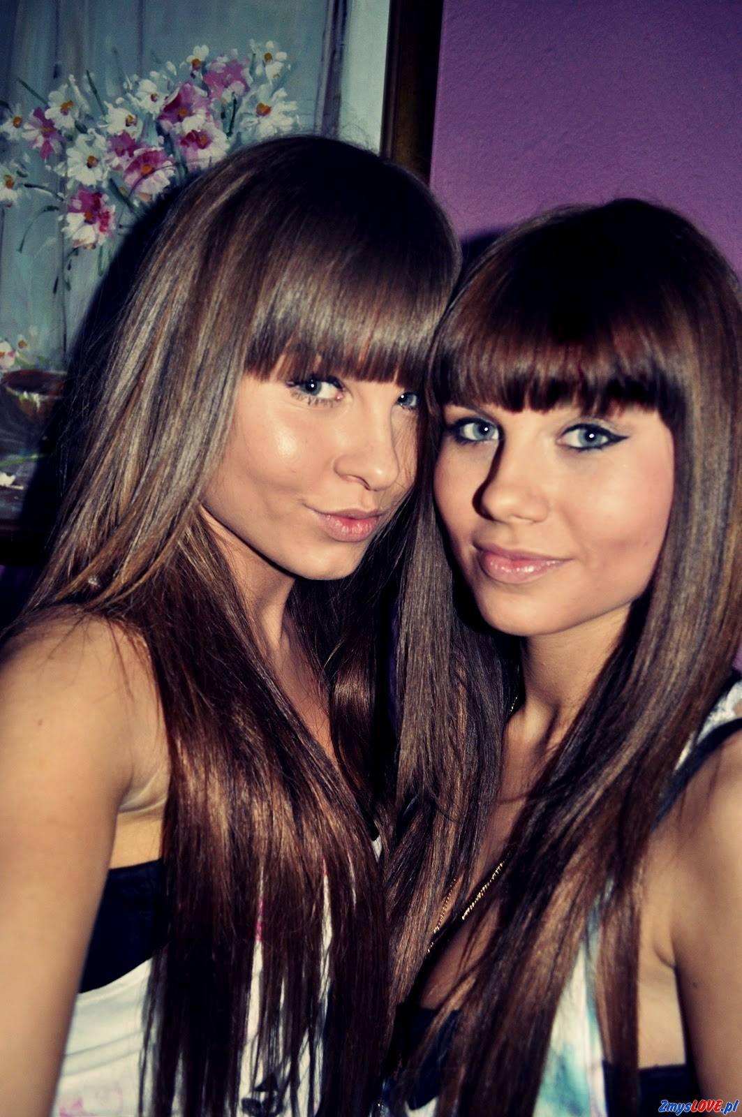 Wiktoria, Paulina, 20 i 21 lat