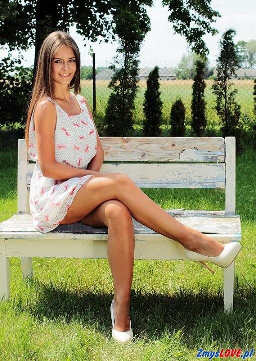 Milena, lat 20, Skarżysko-Kamienna