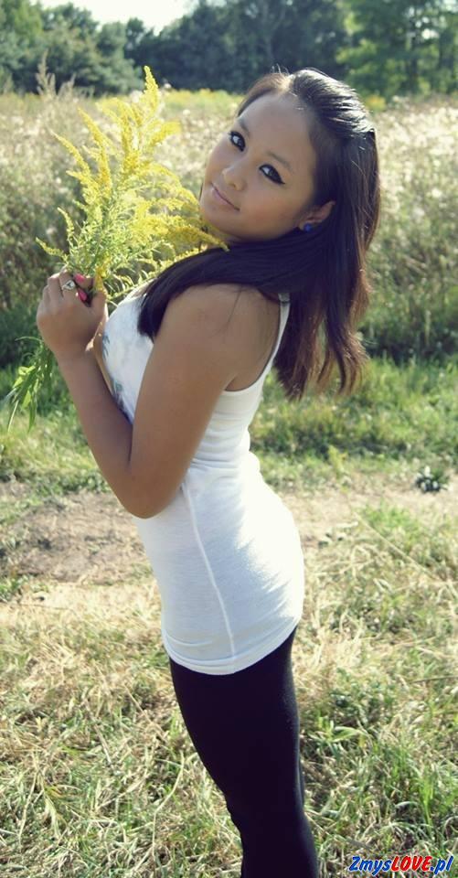 Kamila, 22 lata, Stryków