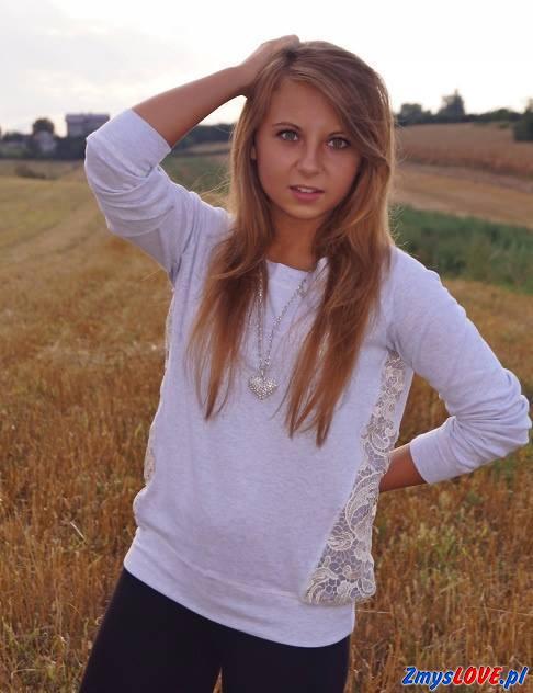 Matylda, 24 lata, Darłowo