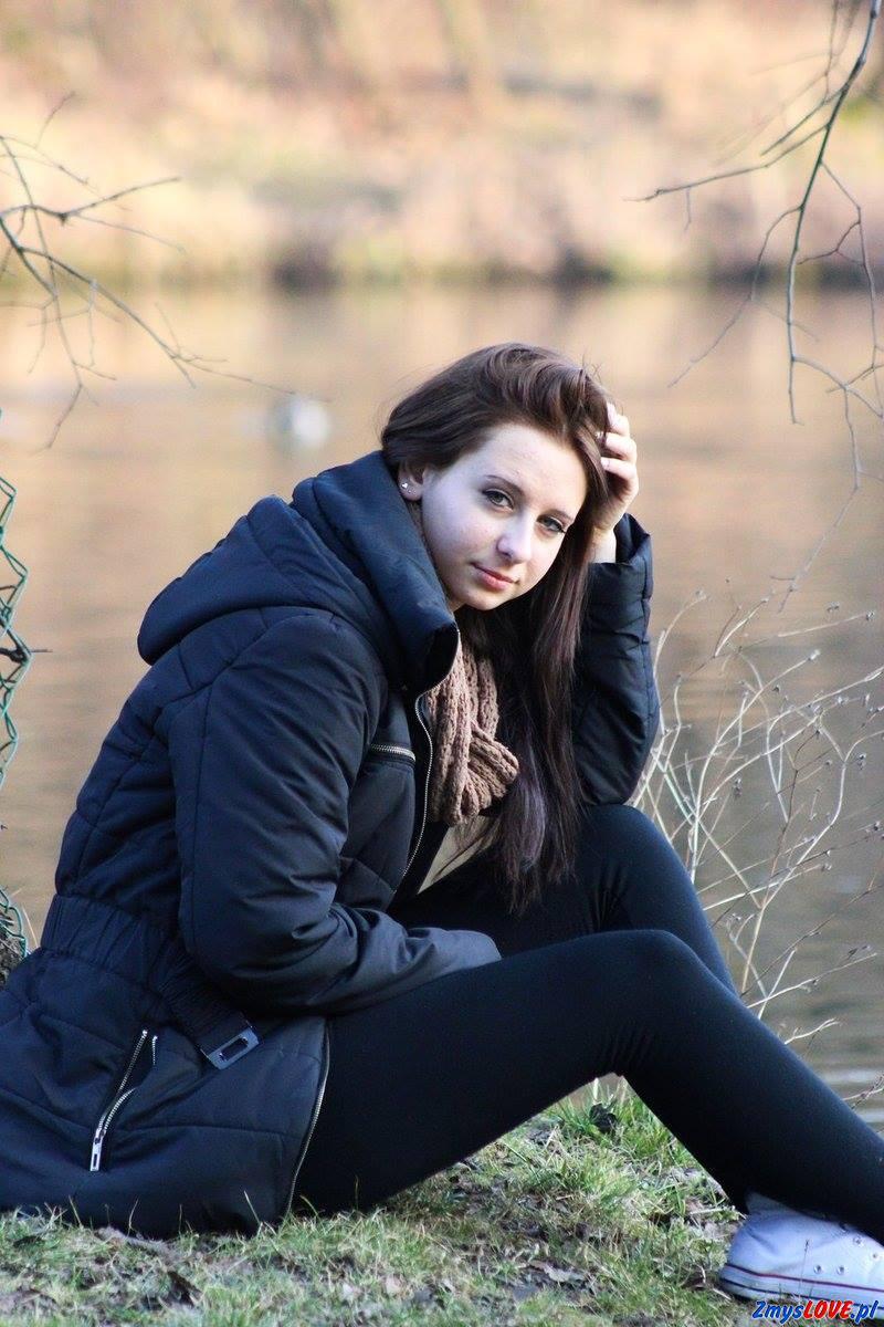 Lidia, 18 lat, Wałcz