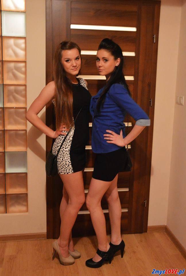 Ola, Tatiana, 18 lat, Bielsko-Biała